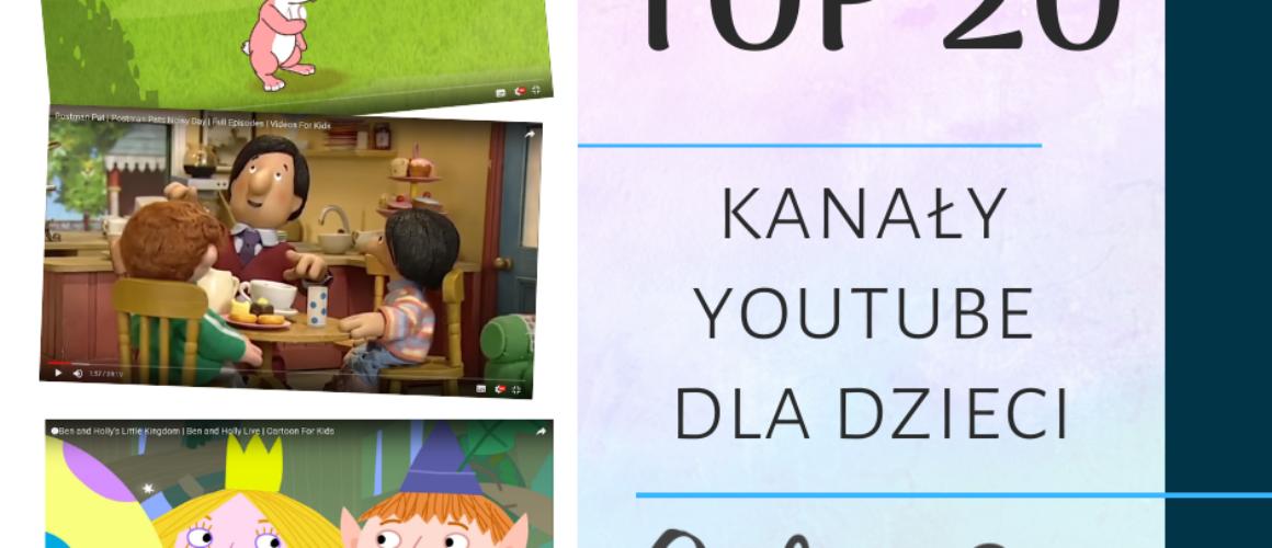 yt dla dzieci post