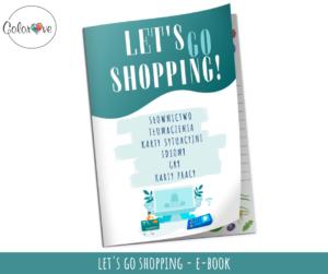Let's go shopping! (PDF)