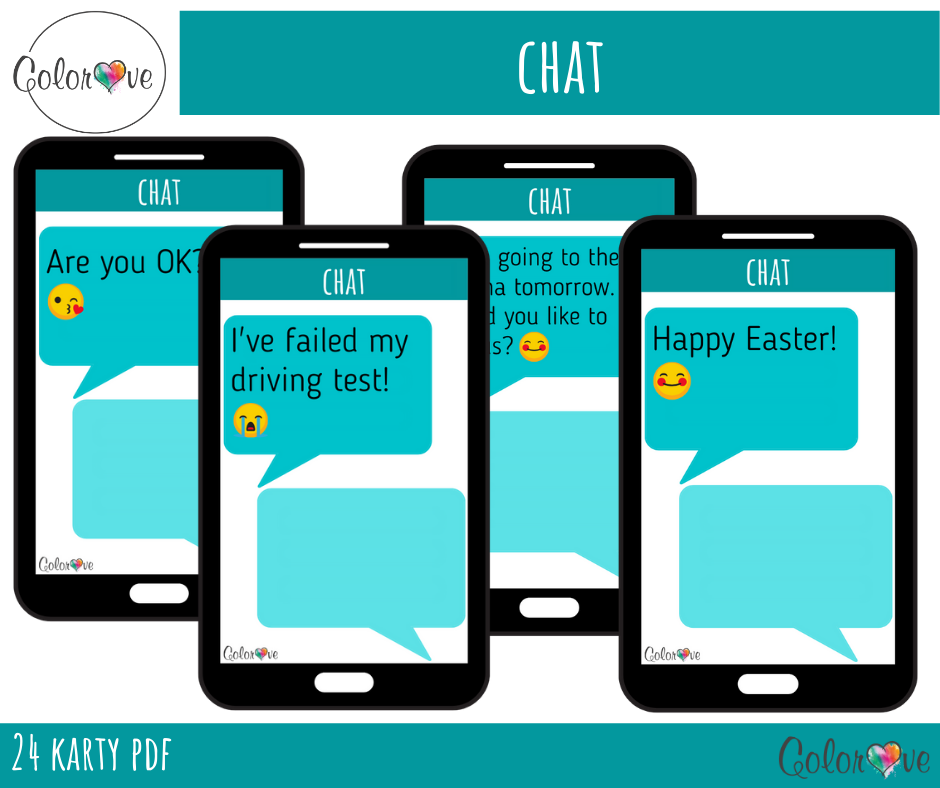 Chat - post