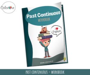 Past Continuous - Zeszyt Ćwiczeń (PDF)