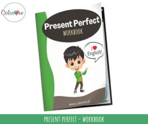 Present Perfect - Zeszyt Ćwiczeń (PDF)