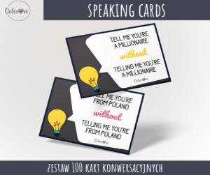 Speaking Time - Karty (PDF)